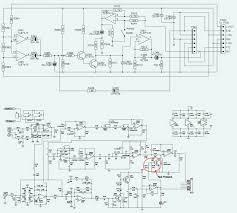 jbl balboa series powered sub circuit diagram schematic