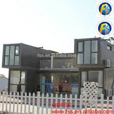 solar panel container house with wall paper china supplier buy