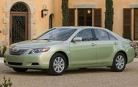 used 2008 toyota camry hybrid for sale pricing features edmunds