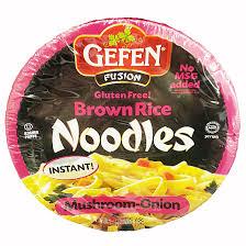 gefen noodles gefen fusion instant noodles flavour 1006960109