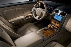 cadillac xlr platinum 2009 cadillac xlr preview j d power cars