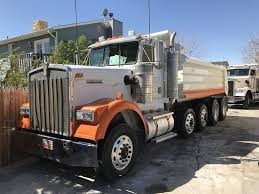 used w900 kenworth trucks for sale in canada w900 5 axle dump truck dogface heavy equipment sales