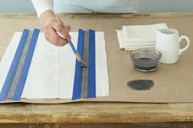 steffens hobick hand painted linen kitchen towels u0026 napkins