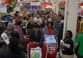 are retailers ruining thanksgiving today s question minnesota