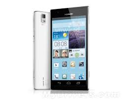 Price And Spec Confirmed For by Huawei Ascend P2 Mini Equipped With 4 Inch Display Confirmed For