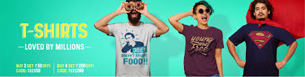 It Is Cool To Be - buy printed t shirts for men and women online the souled store