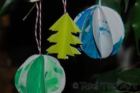 get crafty baubles ted s