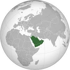Central And Southwest Asia Map Quiz by Arabian Peninsula Wikipedia