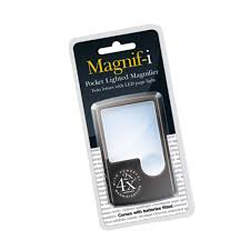 pocket magnifier with light magnif i pocket magnifier with light low prices