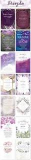 Wedding Invitation Cards Best 25 Purple Wedding Invitations Ideas On Pinterest Purple