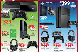 get deals on console hardware and accessories this black