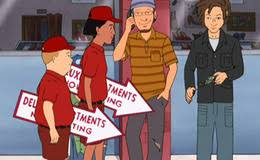 the panhandler king of the hill wiki fandom powered by wikia