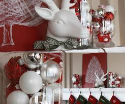 Christmas Decorations For Fireplace Mantel Stylish Easy Diy Decorations Easy Holiday Decorations Page