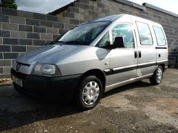 pejo second hand used vans featherstone second hand vans west yorkshire