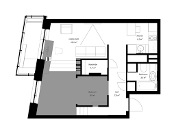 Apartment Designs And Floor Plans 141 Best Micro Apartamentos Images On Pinterest Micro Apartment