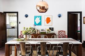 tour a collected l a home that nails gender neutral style u2013 one