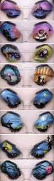 Halloween Devil Eye Makeup 47 Best Halloween Ideas Images On Pinterest Costumes Halloween