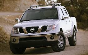 nissan nismo 2007 2007 nissan frontier information and photos zombiedrive