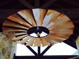 outdoor windmill ceiling fan windmill ceiling fans calvins work shop pinterest windmill