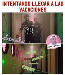 Memes En Espa Ol - 327 best kpop memes español images on pinterest jokes wattpad and