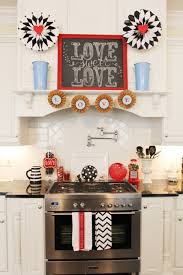 Valentine Home Decor Decorating For Valentine U0027s Day 40 Ideas For Your Home Four