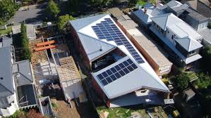 next big thing selling solar power to the neighbours afr com