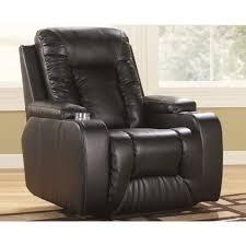 zero wall clearance reclining sofa matinee durablend zero wall recliner eclipse signature design by