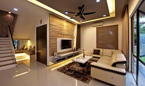 Beautiful Resort Home Design Interior Contemporary Interior