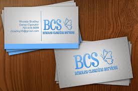 6 cleaning business cards printable psd eps format