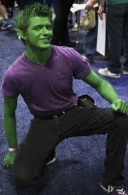 teenage male halloween costumes best 25 beast boy costume ideas on pinterest teen titans