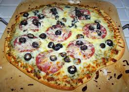 make your own pizza u2014 it u0027s easy leah u0027s thoughts leah u0027s thoughts