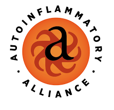 what does the logo what does our logo symbolize systemic autoinflammatory disease