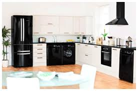 black kitchen appliances 13 amazing kitchens with black appliances include how to decorate