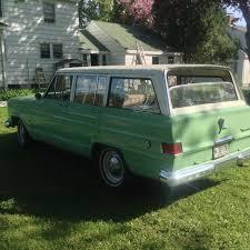 1960 jeep wagoneer 1964 wagoneer portland me ebay ewillys