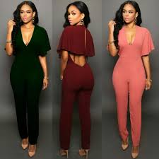 s jumpsuits 2018 wholesale 2017 s jumpsuits fashion zipper