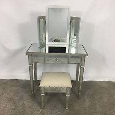 traditional dressing tables with mirror ebay