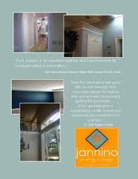 jannino painting design products and services