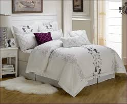 bedroom cheap queen size bed in a bag sets complete comforter