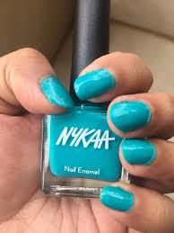 makeup for eternity nykaa nail polish 63 hawaaian punch