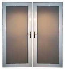 Exterior Aluminum Doors Aluminum Doors