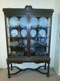 how much is my china cabinet worth my 1907 berkey furniture co china cabinet can anyone tell me