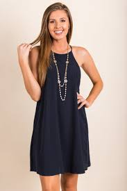 keep you around dress royal blue the mint julep boutique
