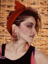 hairstyle punk skater cut 1980s 13 hairstyles you totally wore in the 80s lucky star madonna