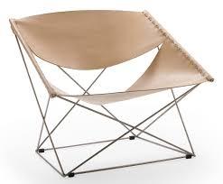 Folding Butterfly Chair Artifort Butterfly Chair Gr Shop Canada