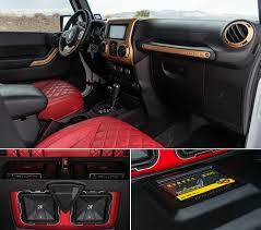 jeep sahara 2016 interior project jspec 2016 jeep wrangler jku