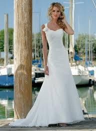 One Shoulder Wedding Dress One Shoulder Destination Wedding Dresses Zoombridal Com Prlog