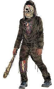 Zombie Dog Halloween Costume Boys Horror Costumes Kids Horror Halloween Costumes Party
