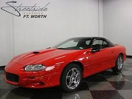 camaro z28 1999 1999 chevrolet camaro cars for sale classics on autotrader