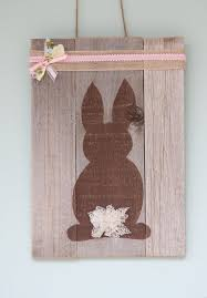 Easter Decorations Etsy by 187 Best Spring Signs Images On Pinterest Easter Crafts Easter