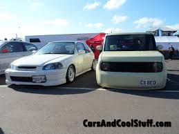 honda civic nissan cube cars and cool stuff japanese performance
